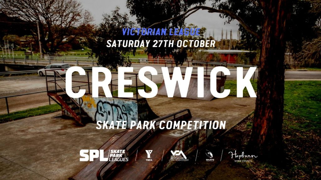 skate park competition