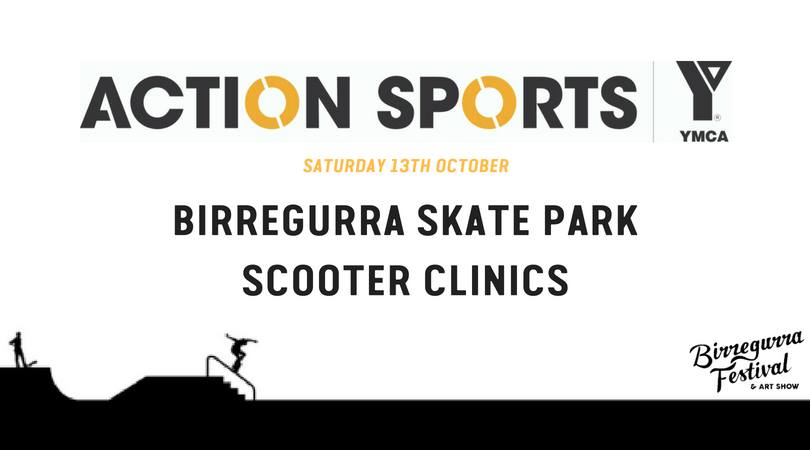 scooter events melbourne