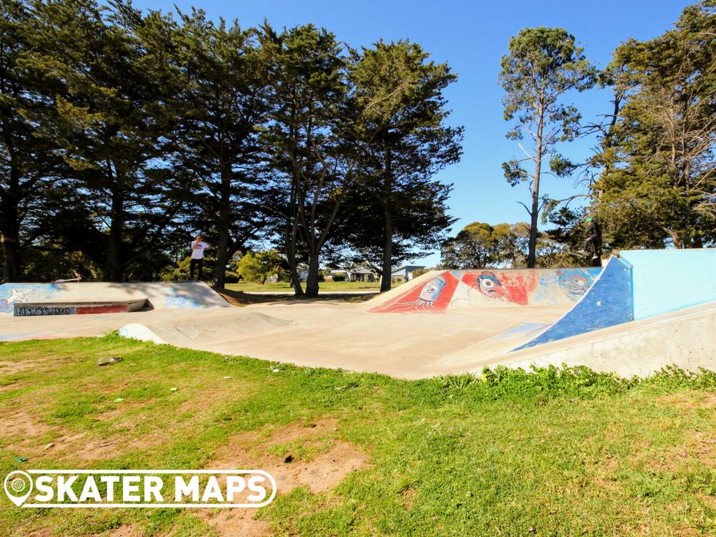 Bannockburn Skatepark