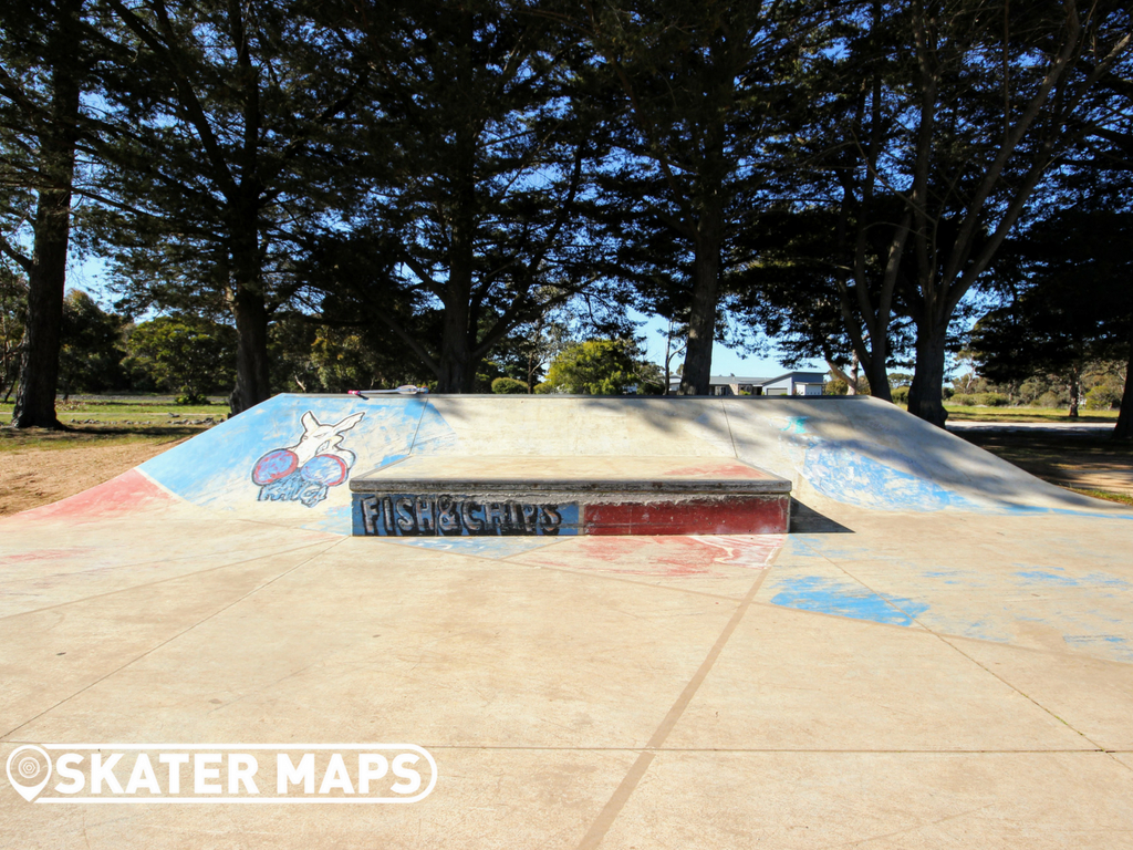 Bannockburn Skatepark New