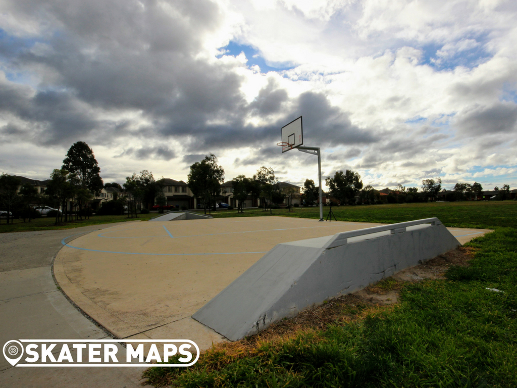 Clearview Skatepark Hoppers Crossing Vic Australia Skate Parks