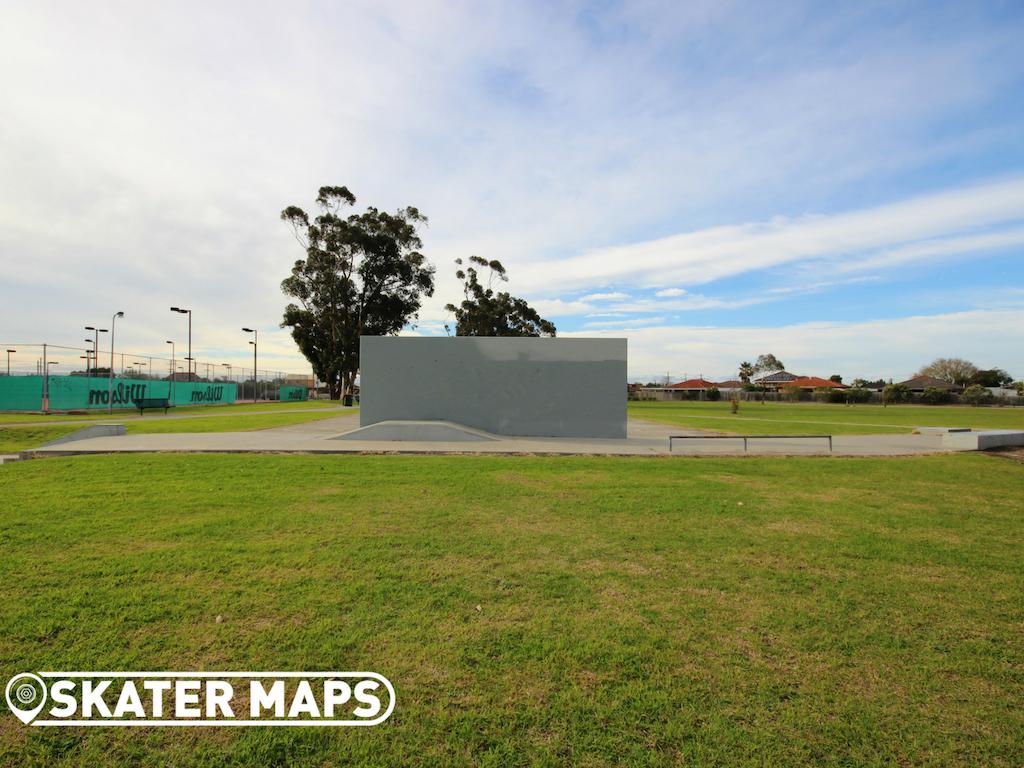 Gladstone Park Skatepark Tullamarine Melbourne Vic1
