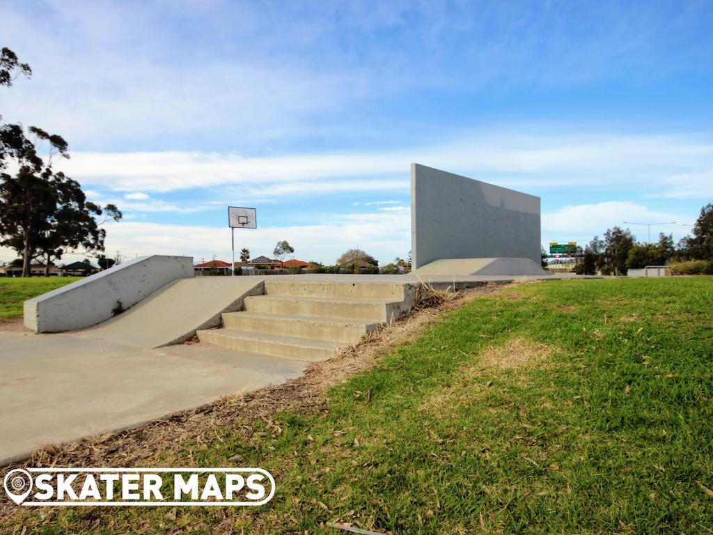 Tullamarine Skateparks Near Melbourne