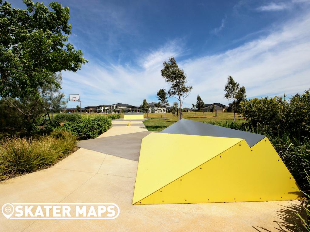 Greenvale Garden Skatepark