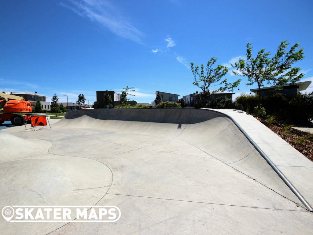 Skateparks Near Me Newbury Skatepark