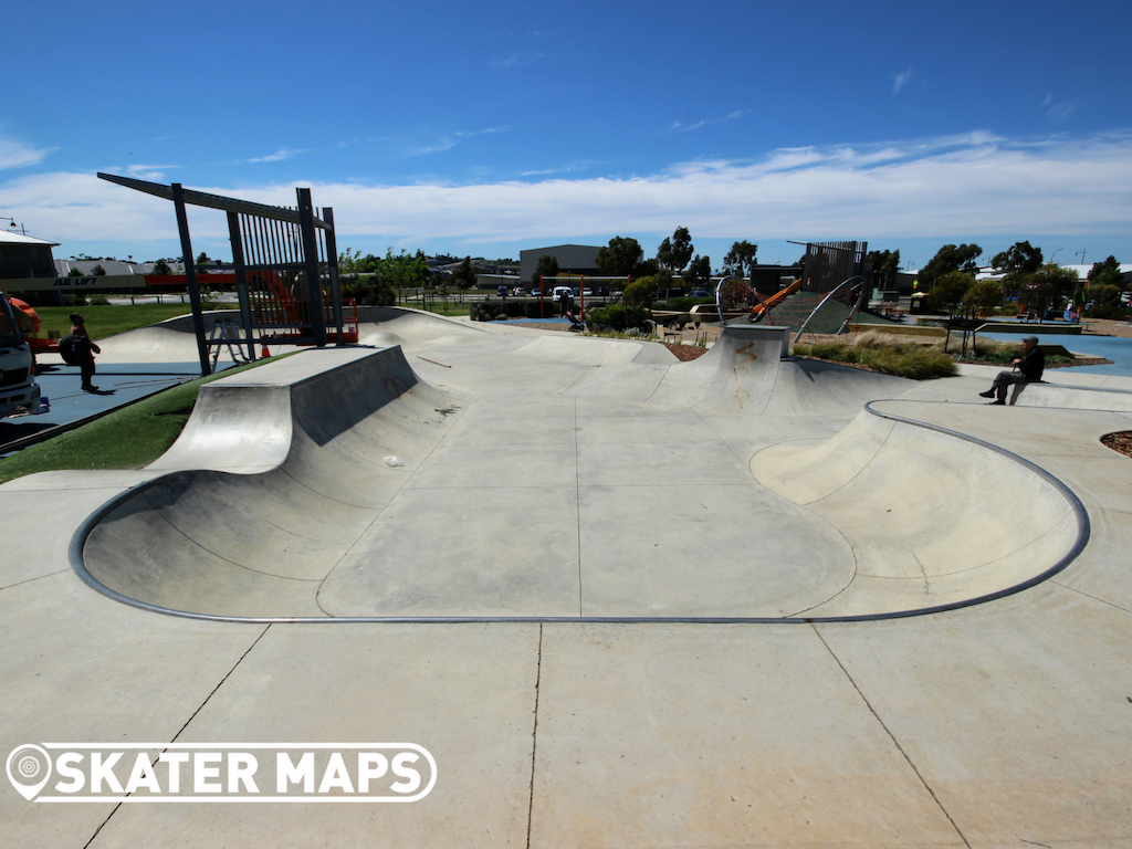 Skateparks Near Me Greater Melbourne