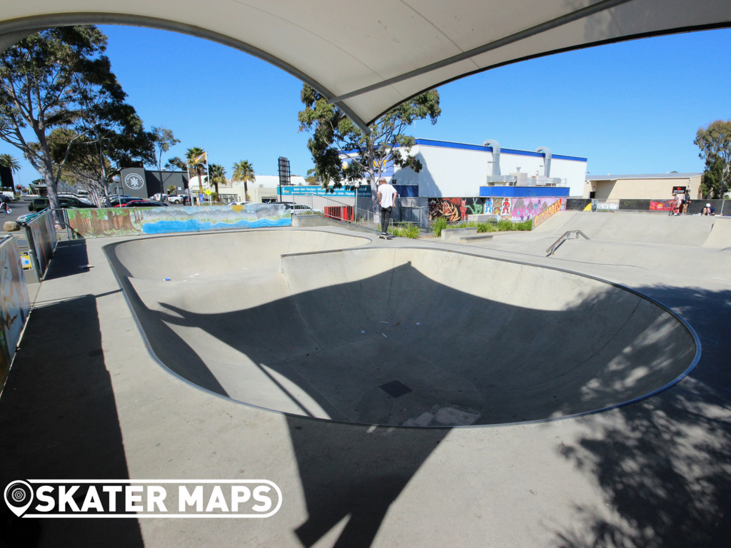 Torquay Skatepark