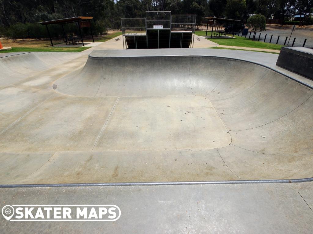 Moama / Echuca Skate Park NSW Skateparks Near Me