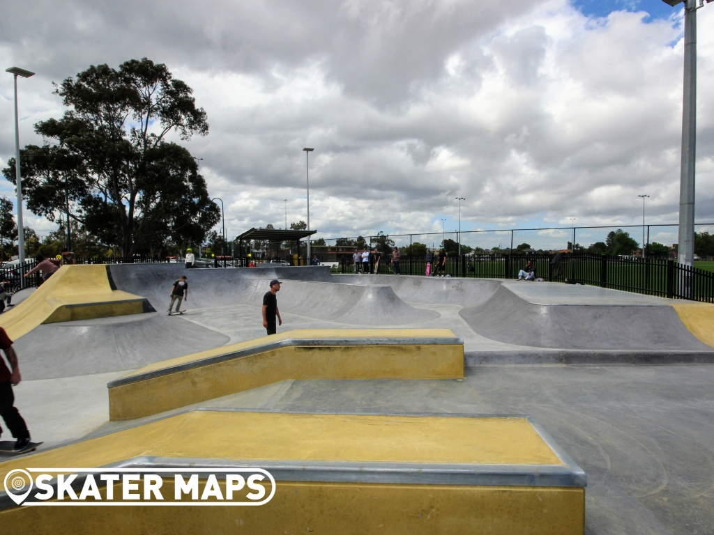 Bentleigh East Skatepark Melbourne