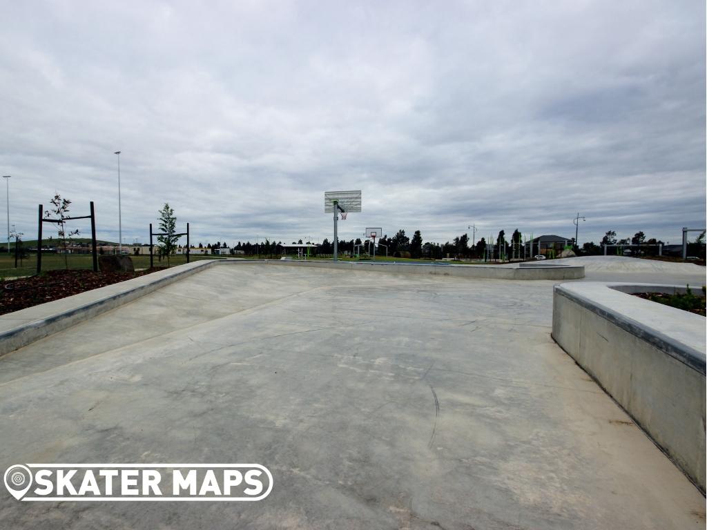 Skate Parks Near Me Roxburgh Park Skatepark