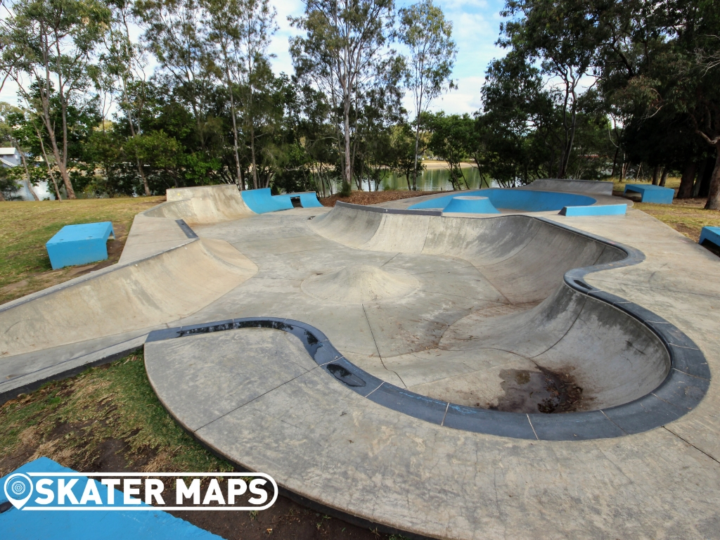 Currumbin Skatepark Gold Coast QLD