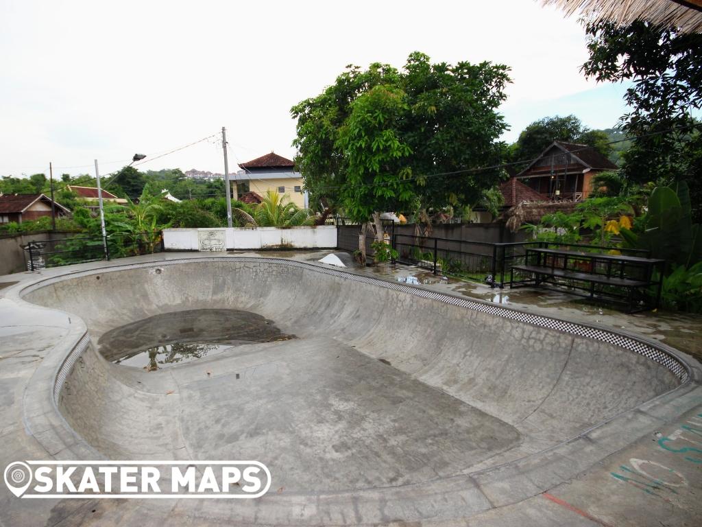 Bukit Bowl Bali Indonesia