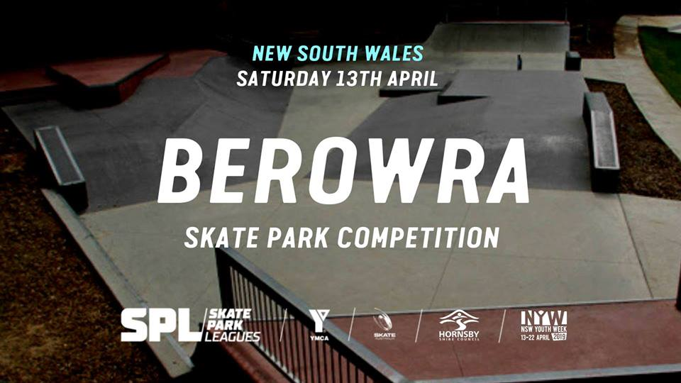 Berowra Skate Park Competition