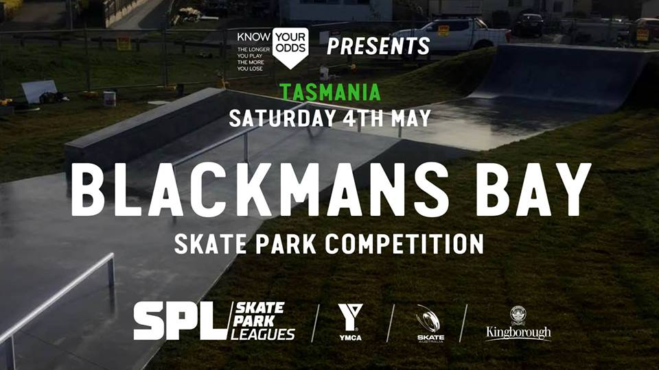 Blackmans Bay Skate Comp