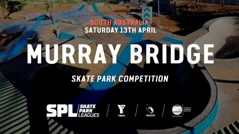 Murray Bridge Skate Park Competition