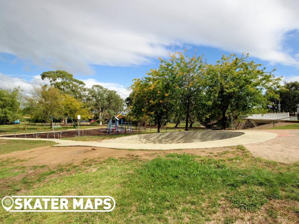 Richardson Bowl Richardson, Canberra ACT, AUS