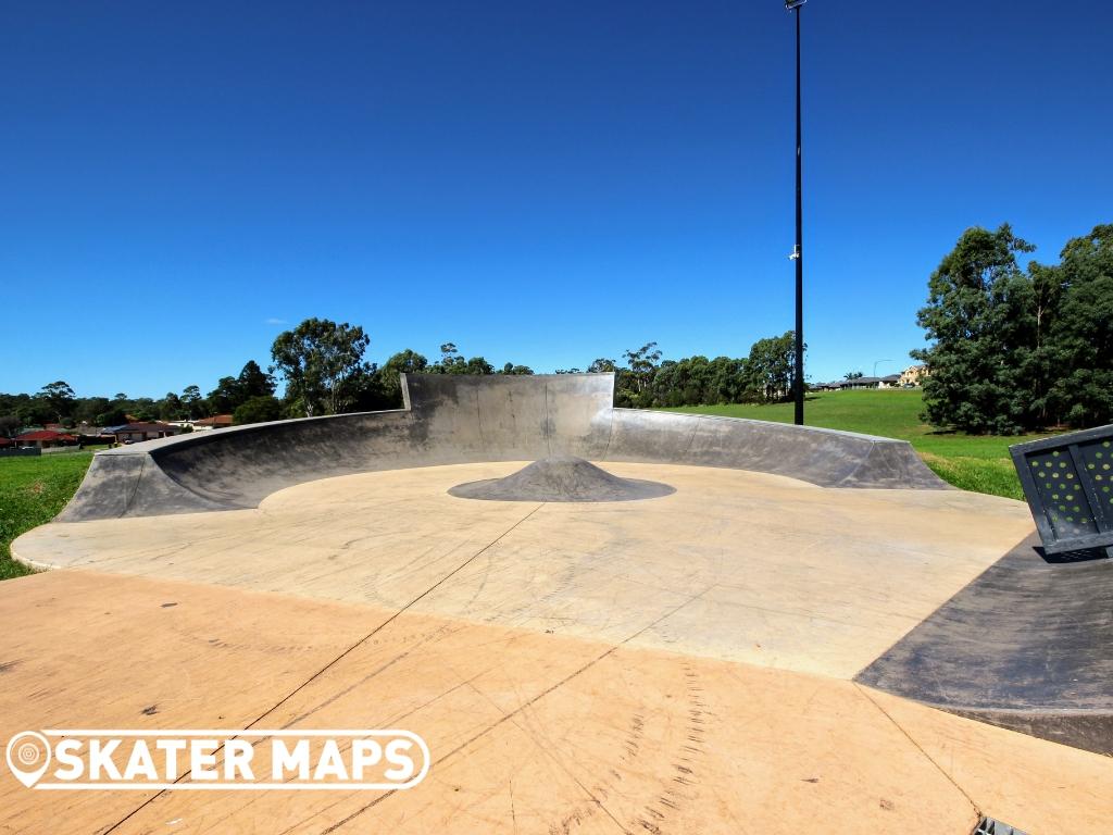 NSW Skateparks by Skater Maps