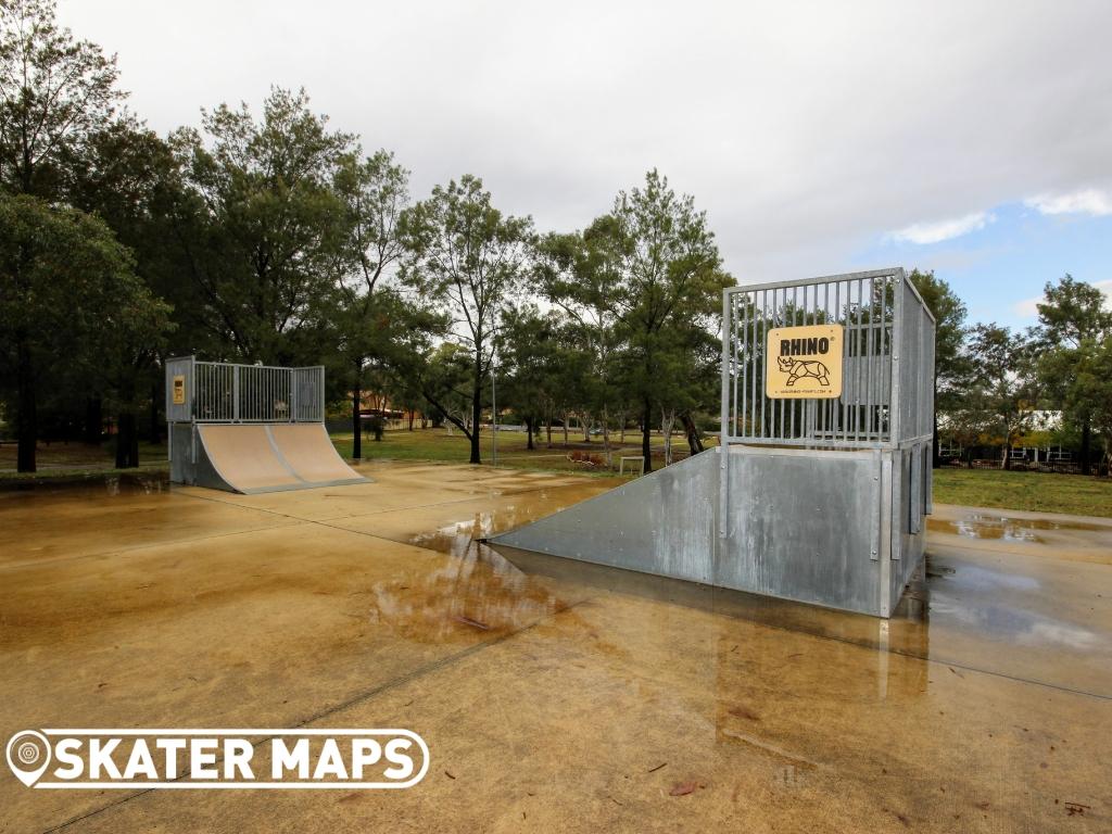 Teddybear Park Macarthur ACT Australia