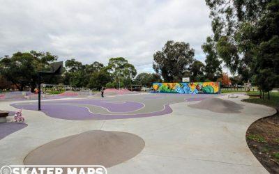 Ballam Park Skatepark