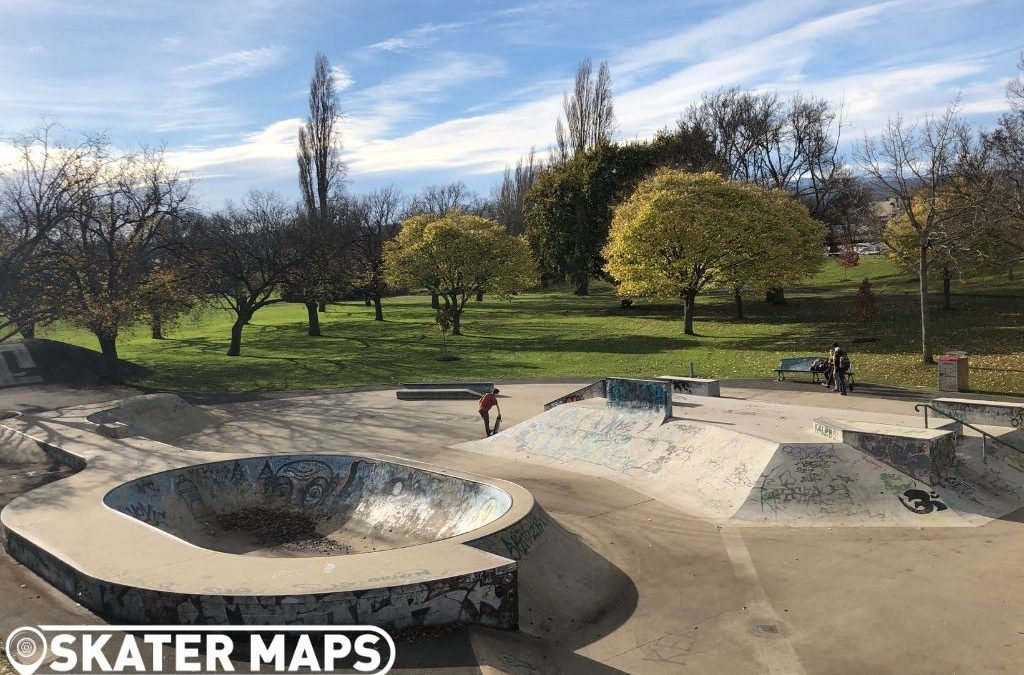 Launceston Skatepark