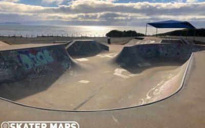 Burnie Skatepark