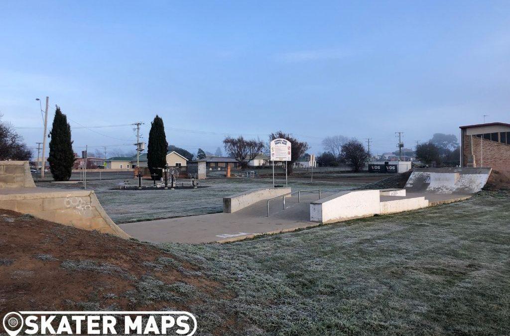Cambell Town Skatepark