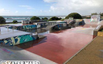 Devonport Skatepark