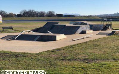 Longford Skatepark