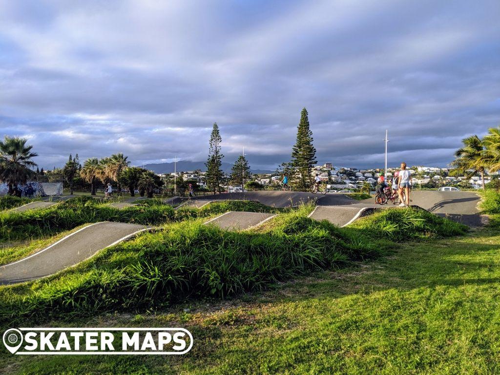 Skate Parc de Nouméa New Caledonia