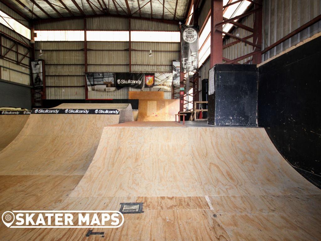 Undercover Skate Park Australia