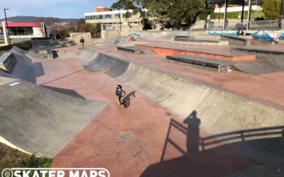 Rosny Skatepark