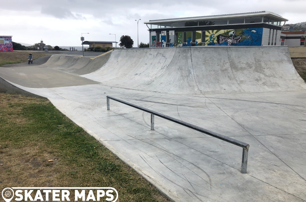 Blackmans Bay Skatepark