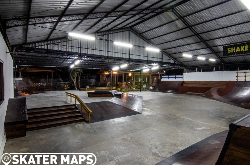 Motion Skatepark