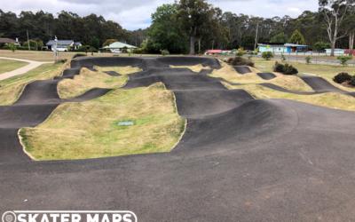 Goliath Park Pump Track