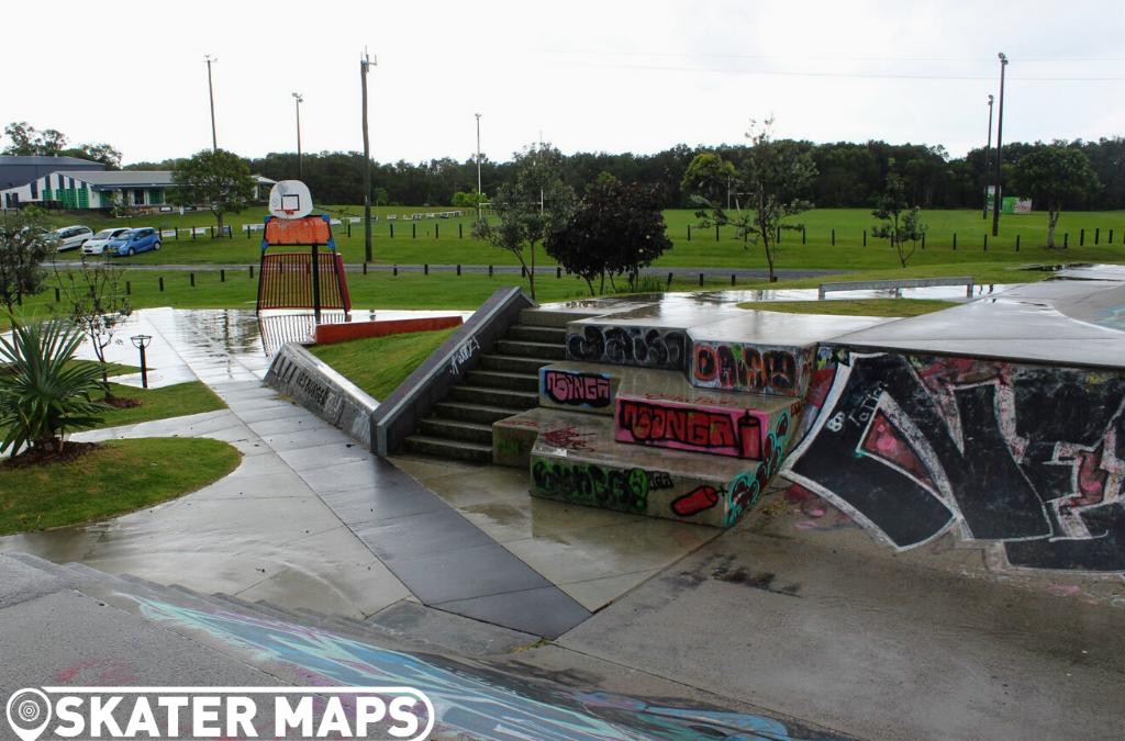 Cabarita Skatepark
