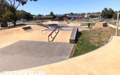 Ravenswood Skatepark