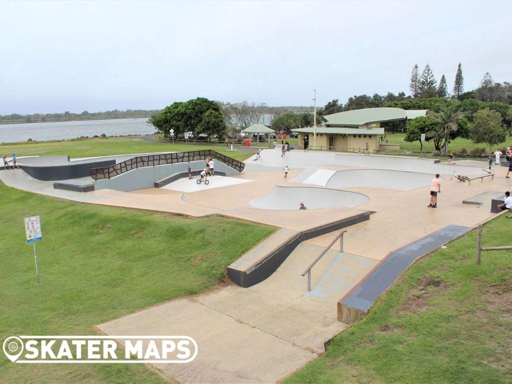 Australia Skateparks