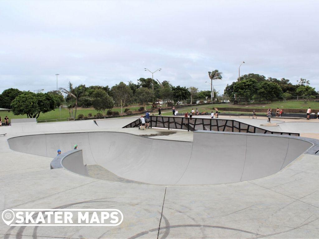 Skateboard Park Ballina