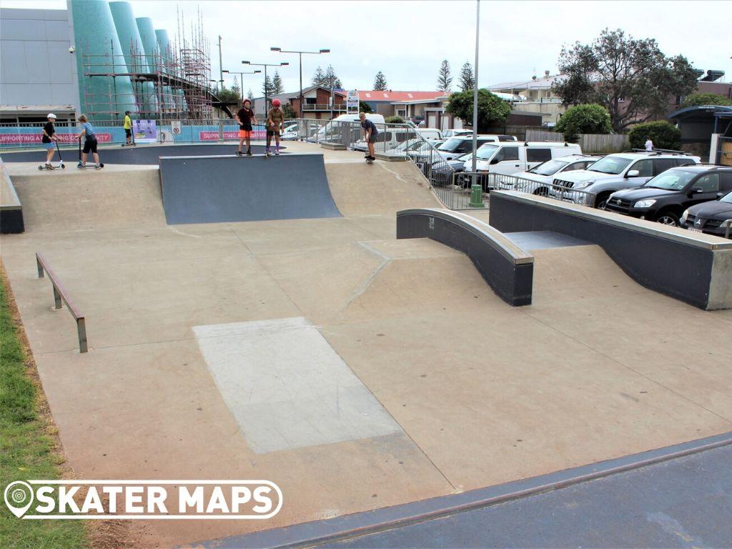 Skatepark Directory