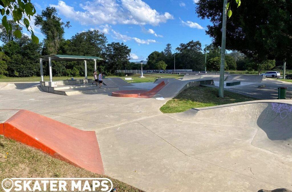 Mudgeeraba Skatepark