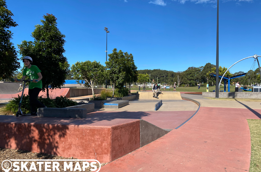 Coffs Harbour Skatepark