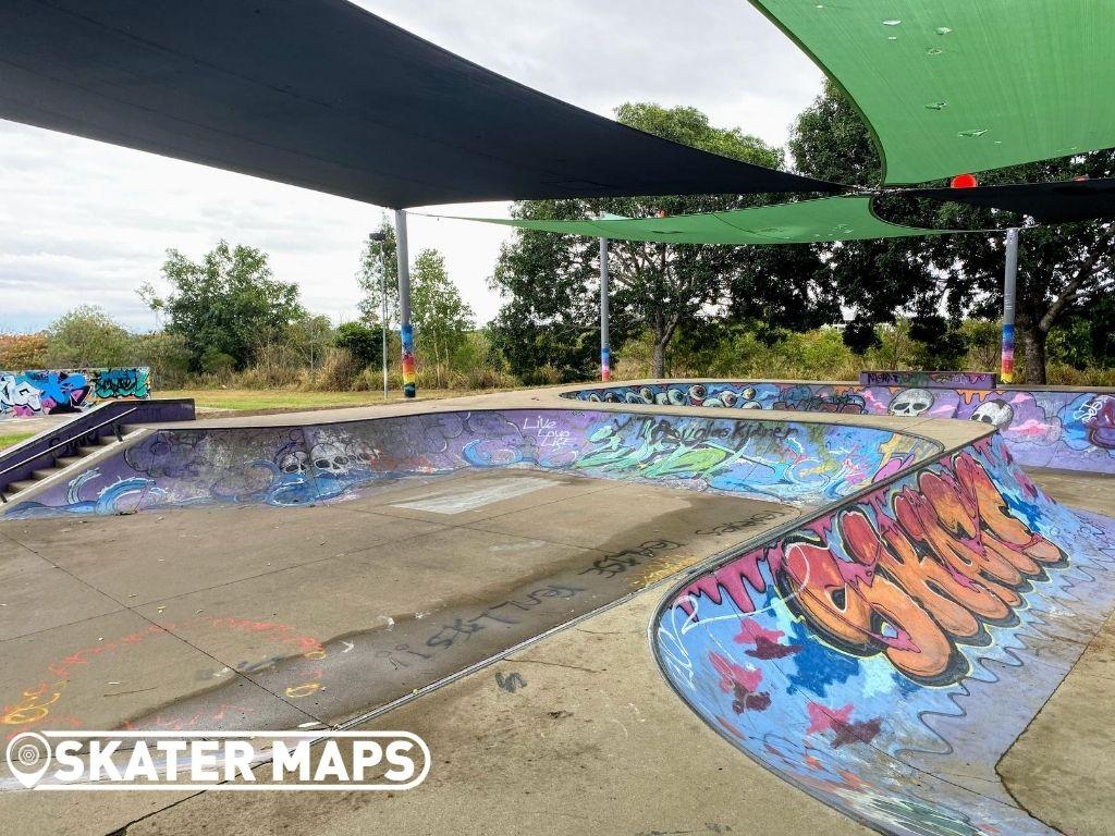 Townsville Skatepark