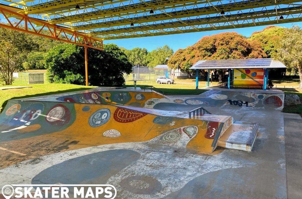 Magnetic Island Skatepark