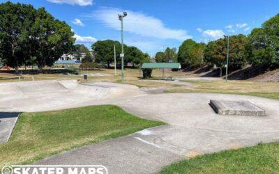 Gympie Skatepark