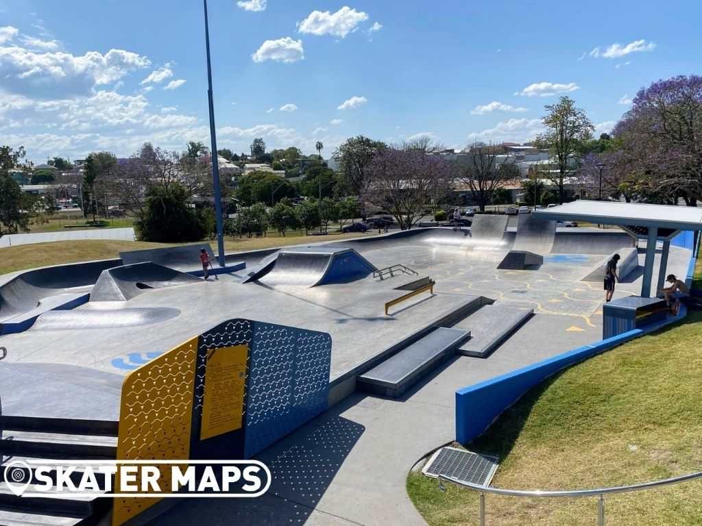 Queensland Skateparks