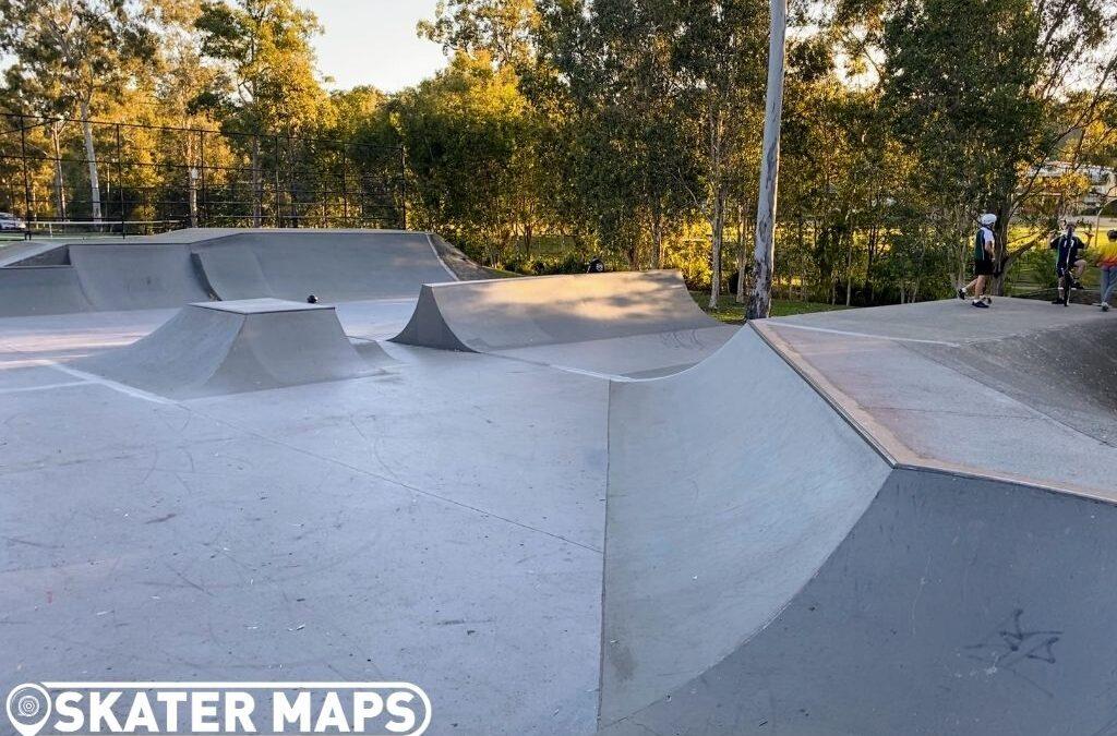 Helensvale Skatepark