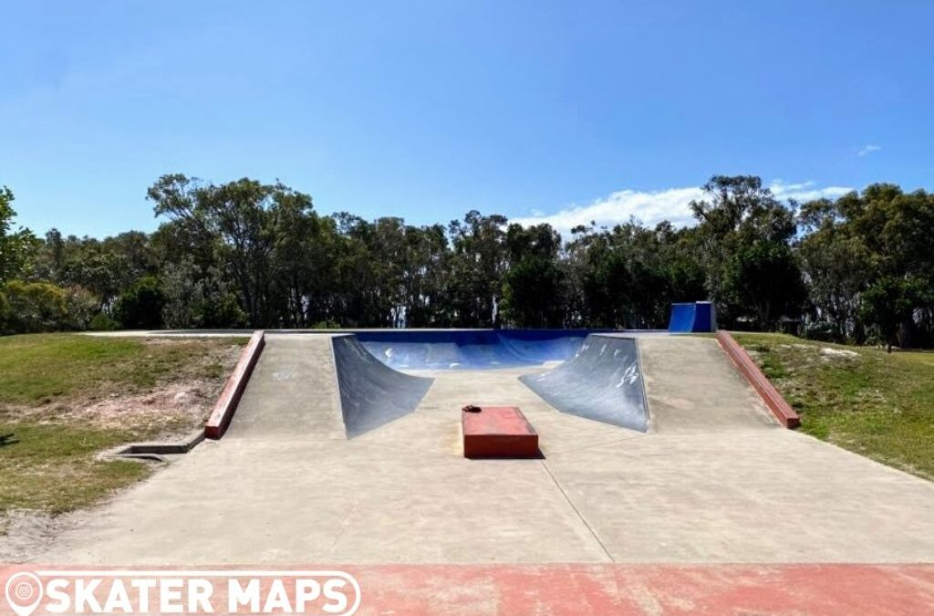 Point Lookout Skatepark