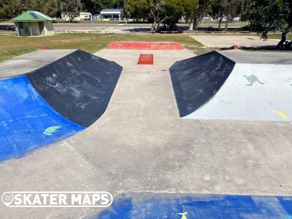 QLD Skate Parks