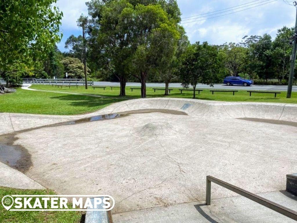 Skate Sunshine Coast