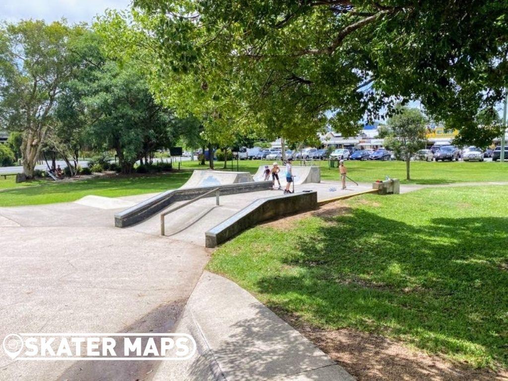 Sunshine Coast Skateboarding